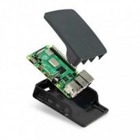 Raspberry Pi 4 Model B Official Casing (Made in UK) Black