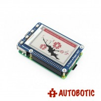 2.7 inch E-Ink display HAT for Raspberry Pi, three-color (264x176)