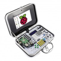 CrowPi- Compact Raspberry Pi Educational Kit