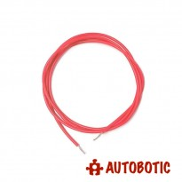 18AWG Multicore Wire Red (1 meter)