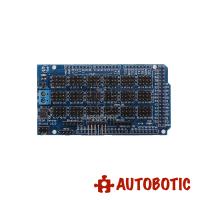 Mega IO Expansion Shield for Arduino Mega 2560