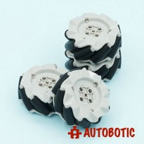 Elecfreaks Mecanum Wheel 64 mm x 4 mm