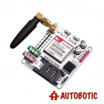 Elecfreaks GPRS/GSM Module-EFCom Pro EFComPro