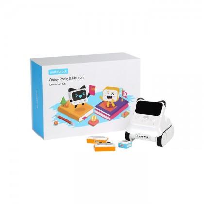 Makeblock Codey Rocky & Neuron Education Kit