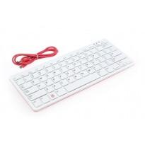 Official Raspberry Pi Keyboard (US) + 1 Yr Warranty