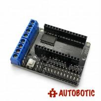 L293D Shield ESP8266 Motor Driver for NODEMCU V2