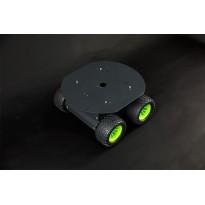 4WD Outdoor Mobile Platform *PRE-ORDER*