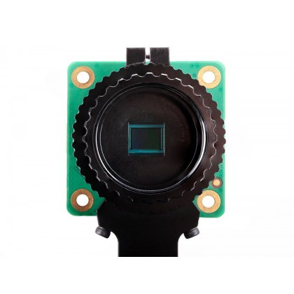 Official Raspberry Pi High Quality Camera Module