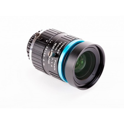 Raspberry Pi 16mm Camera Lens (Telephoto) C Mount for RPI HQ Camera
