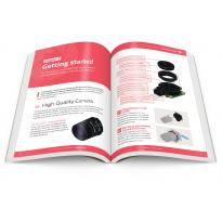 New Official Raspberry Pi Camera Guide