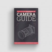 New Official Raspberry Pi Camera Guide (Limited Stock)