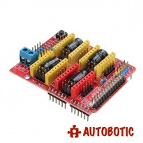 CNC Shield V3 for Arduino (A4988 Driver)