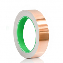 Copper Tape with Conductive Adhesive (Width = 5mm)