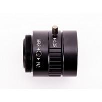 Raspberry Pi 6mm Camera Lens (Wide) for RPI HQ Camera