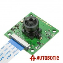 8MP Sony IMX219 camera module with M12 lens LS40136 for Raspberry Pi 4 & 3