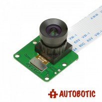 8MP IMX219 Low Distortion IR Sensitive (NoIR) M12 Mount Camera Module for NVIDIA Jetson Nano