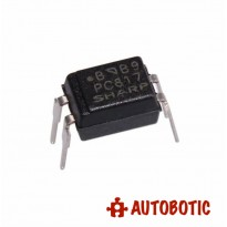 DIP-4 Integrated Circuit IC (PC817) Optocoupler