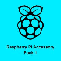 Raspberry Pi Accessory Pack 1 (Limited Stock)