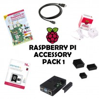 Raspberry Pi Accessory Pack 1
