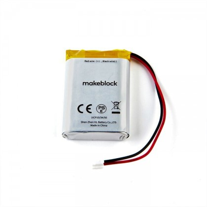 mBot Li-polymer Battery