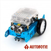 mBot v1.1 - Blue (2.4G Version with Bluetooth Module)