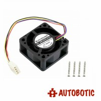 Dedicated Cooling Fan For Jetson Nano, PWM Adjustment