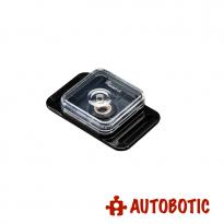 Adafruit Raspberry Pi Camera Board Case with 1/4 Inch Tripod Mount
