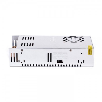 Switching Power Supply 12V 30A 360W for LED CCTV 3D Printer