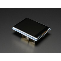 2.8 Inch TFT Touch Shield for Arduino w/Capacitive Touch