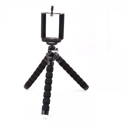 Raspberry Pi High Quality Camera + 16mm Lens (Telephoto) + Free Tripod