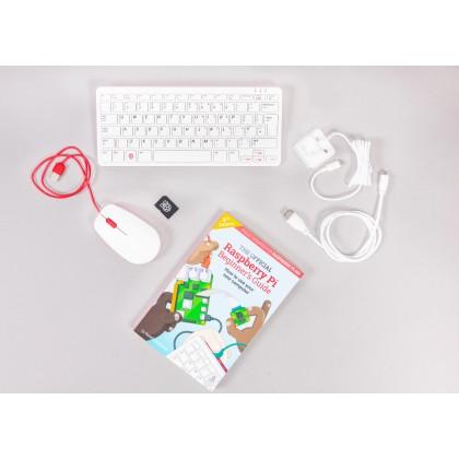 Raspberry Pi 400 Desktop Computer Kit *PRE-ORDER*