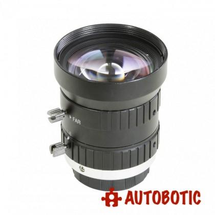 5mm Camera Lens (C Mount) for Raspberry Pi HQ Camera