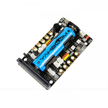 Yahboom Super:bit expansion board for micro:bit