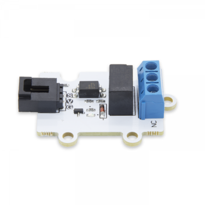 Octopus 1 Channel 3V Relay Module for micro:bit *PRE-ORDER*