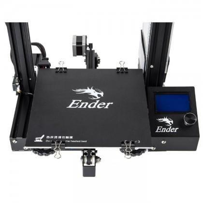 Creality Ender 3 3D Printer (Self-assembly) [READY STOCK]