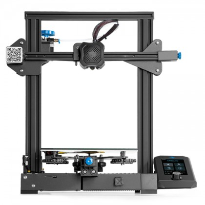 Creality Ender 3 V2 3D Printer (Self-assembly) [READY STOCK]