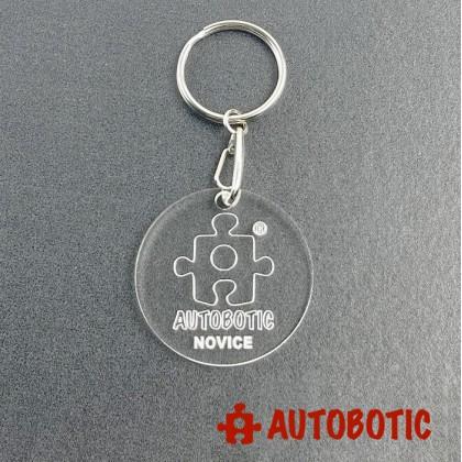 Autobotic Keychain