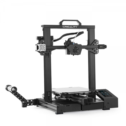 Creality Ender CR-6 SE 3D Printer (Ready Assembled) - Self Collect Only