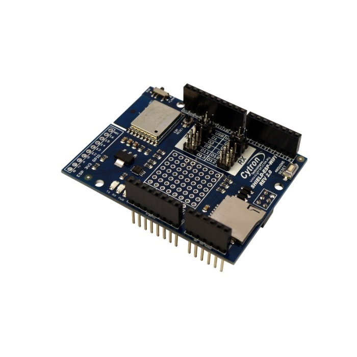 Cytron ESP8266 WiFi Shield
