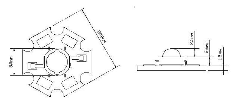 aluminium heat sink for high power  end 4  18  2021 12 00 am