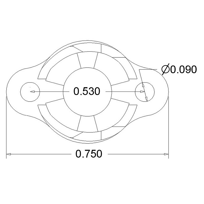 pololu ball caster with 3  8 inch pl  end 5  28  2021 12 00 am